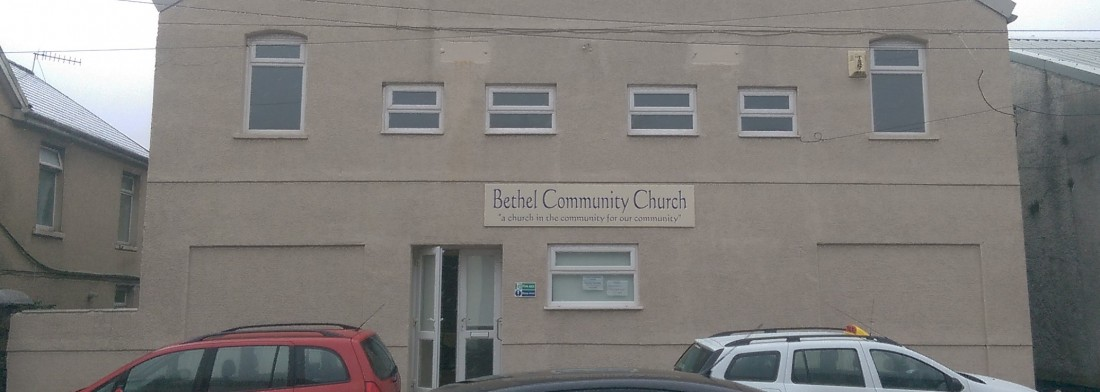 Bethel Commuinity Church KMaest