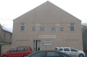 Bethel CC Maesteg