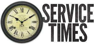 Kenfig Hill & Maesteg service times.