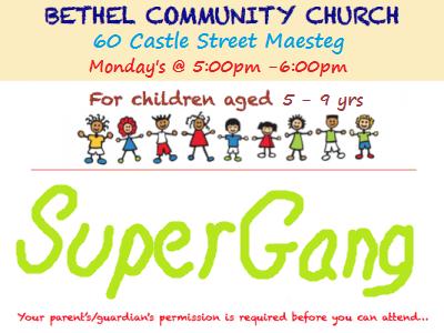 Super Gang poster 5-6