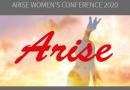 Gateway Arise Women's conference