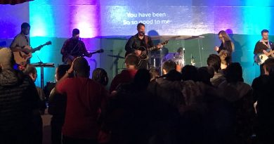 Ignite Youth Worship