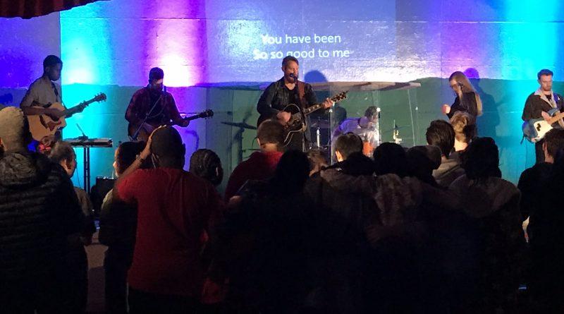 Ignite Youth Worship
